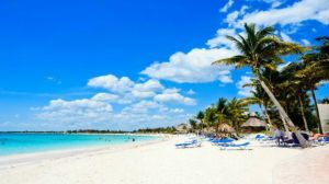 Bodas en la Playa, playa Akumal Riviera Maya