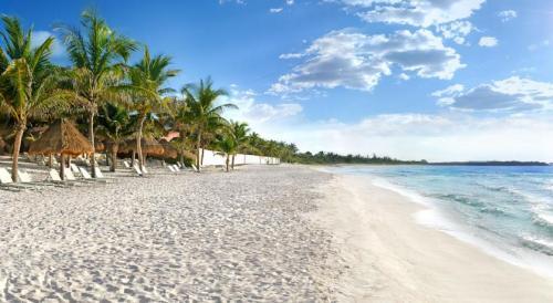 Xpu-Há Bodas en la playa