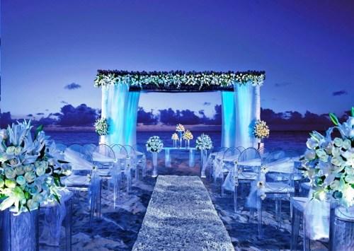 Lugares para realizar una boda mar o playa
