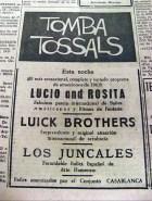 Tomba Tossals