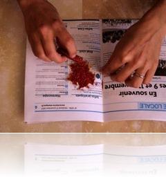 03_noel_recyclage_feuilles_paillettes