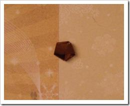 08_deco_noel_etoile_dore_papier_recup_chocolat