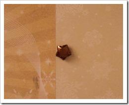 10_deco_noel_etoile_dore_papier_recup_chocolat