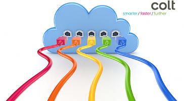 Colt amplía su conectividad directa a Google Cloud Platform
