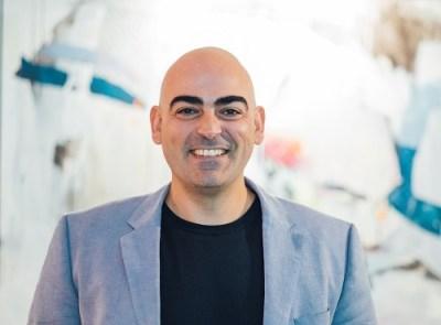 Sam Brocal, CEO de Media Interactiva.