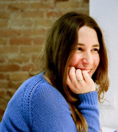 Laurie Reynaud, pre- sales engineer en Inbenta.