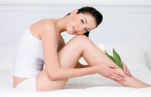 Servicios estéticos de higiene, depilación y maquillaje.