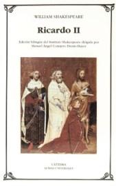 """Ricardo II"" de Shakespeare."
