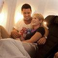 Curiosa acción de Air New Zealand para promocionar una ruta