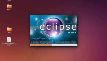 Eclipse en ubuntu