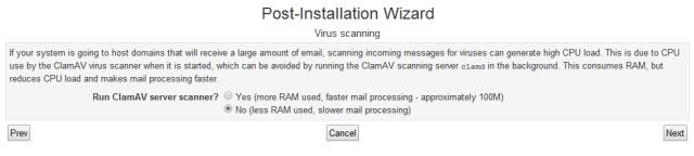 Virtualmin_clamav