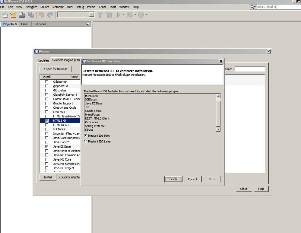 netbeans-final instalacion plugins