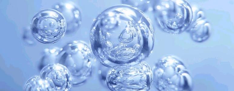 La esfera del agua – CSIC