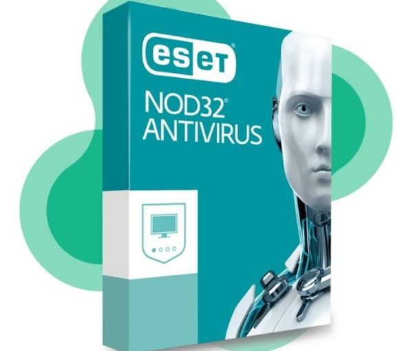 ESET NOD32 Antivirus 12.1.34.0 Crack + Serial Key Free Download 2019