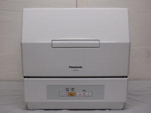 パナソニック 食器洗い乾燥機 NP-TCM3 食洗機