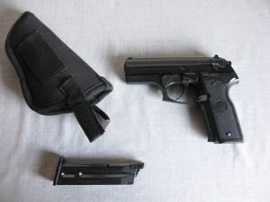KSC ベレッタ M8000 ガスガン