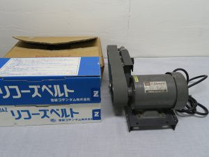 下村電友 レジンダー キャミー DRE-024 ベルトサンダー