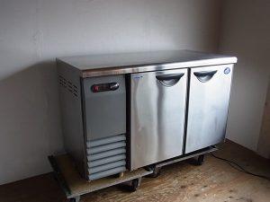 サンヨー コールドテーブル テーブル型 冷凍冷蔵庫