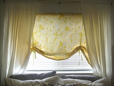 How To Recycle An Old Comforter Into A Winter Insulation