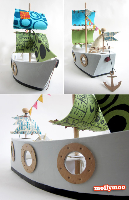 Recycling Art And Crafts Hull