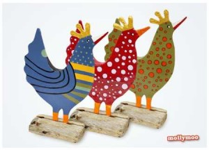 how-to-make-paper-hens-chickens