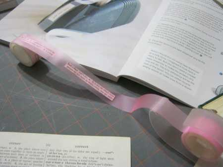 how-to-make-a-tape-book