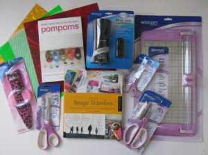 pompoms-scissors-cutting-books