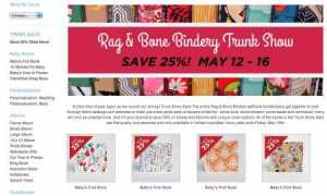 rag and bone books sale
