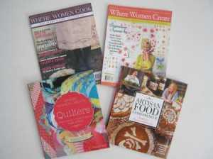quilt book artisan book where women create