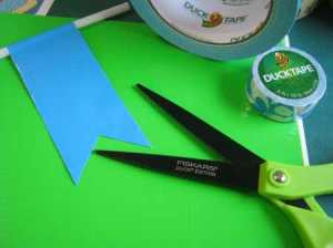 Fiskars duck edition scissors