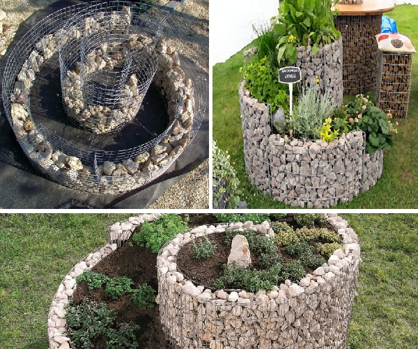 Diy-craft-ideas-using-wire-mesh-and-Stones4