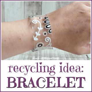 Bracelet wesens-art.blogspot.com