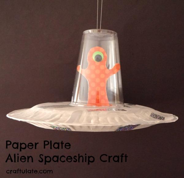 paper-plate-alien-spaceship