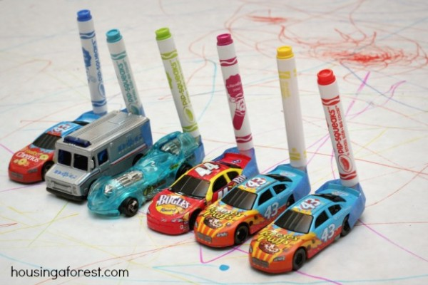 Drawing-with-Cars-8