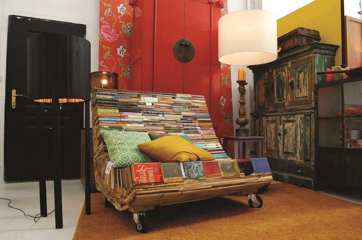 Fabulous Upcycling Ideas To Inspire You With Retrash