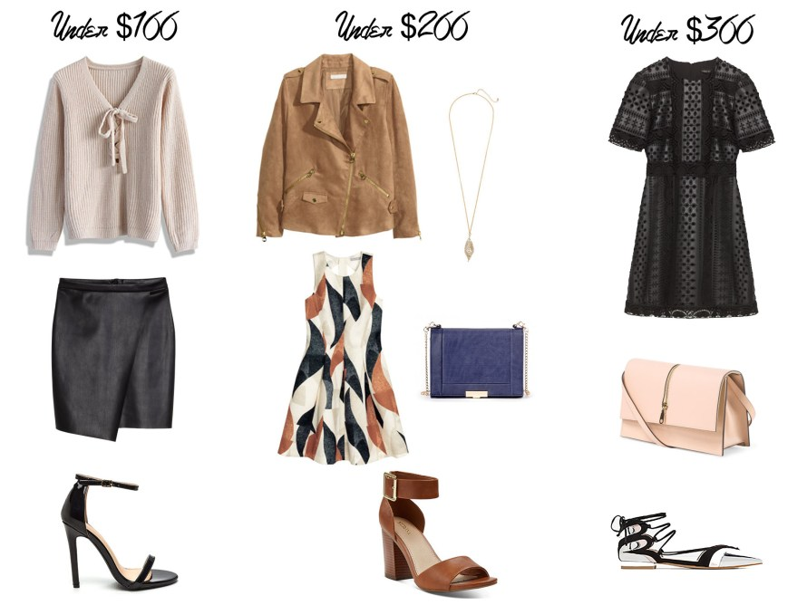 February- Luxe Looks for Every Budget