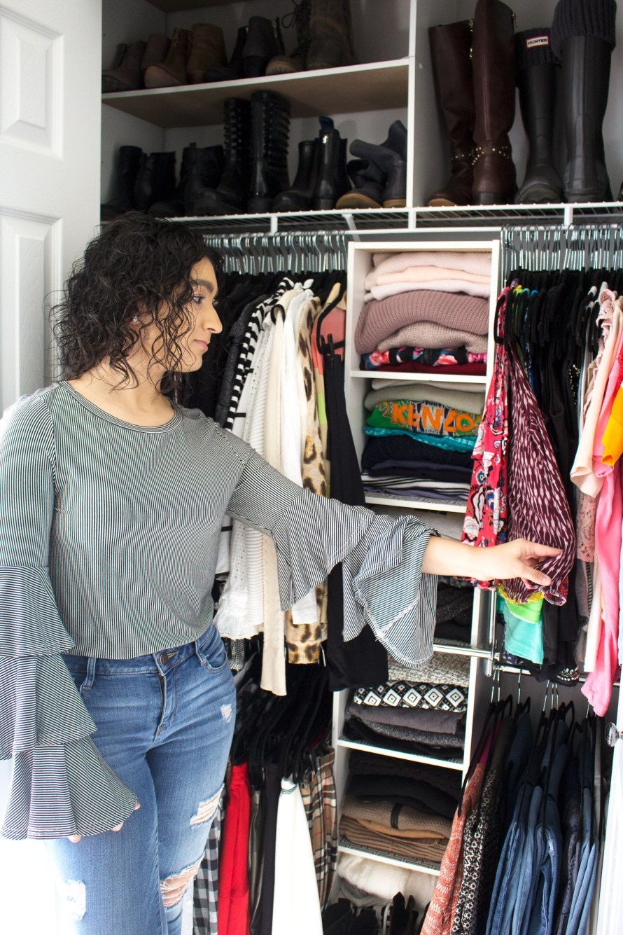 What Does Your Poshmark Closet Say About You?