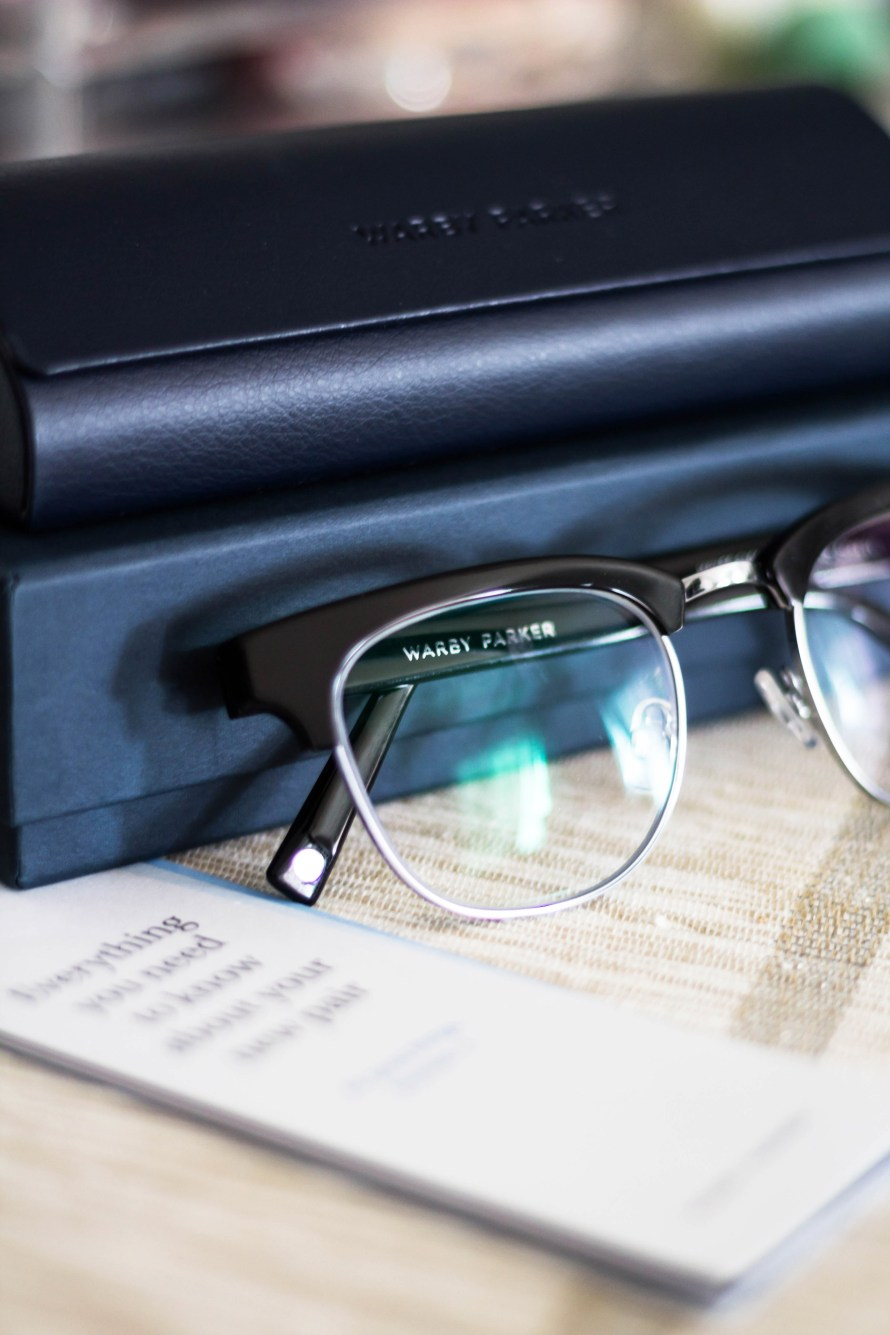 Warby Parker: Stylish Glasses for Less