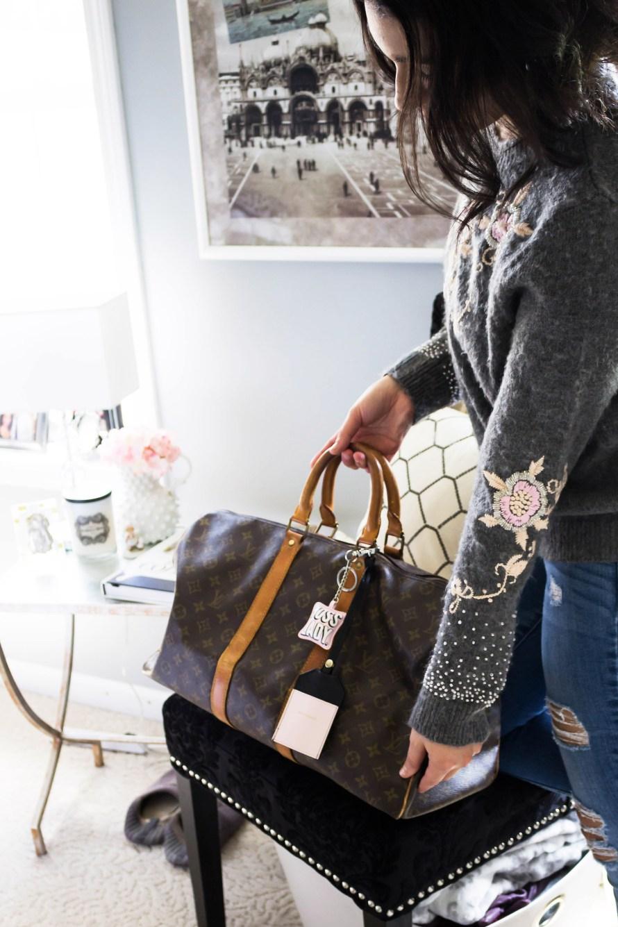 0765f402f3 Buying Louis Vuitton Handbags on Poshmark