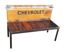 Recycled Salvage Design