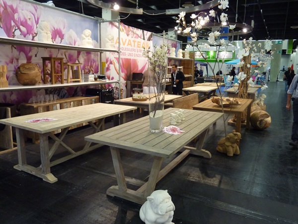 Buy Indonesian Teak Furniture Wholesale