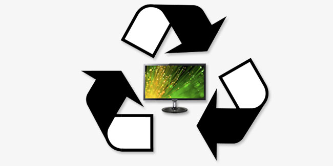 LCD-Monitor-Recycling