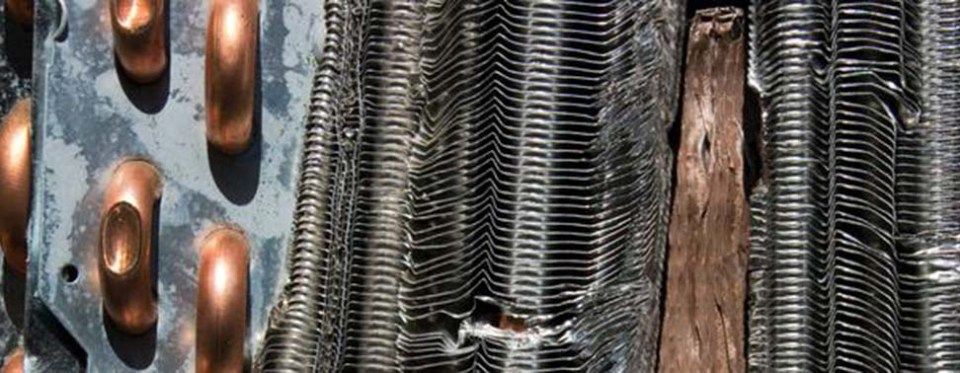 Birmingham's Recycle USA, Inc. Providing Air Conditioner Coils Recycling Services