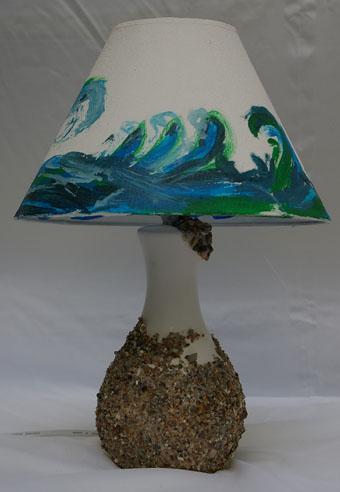 wasserlamp