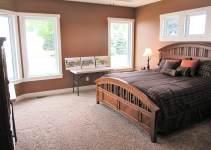 Bedroom Carpet