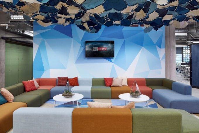 Google workspace design