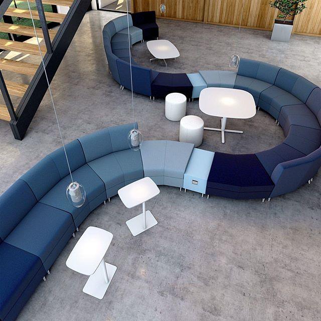 collaborative workspace inspiration
