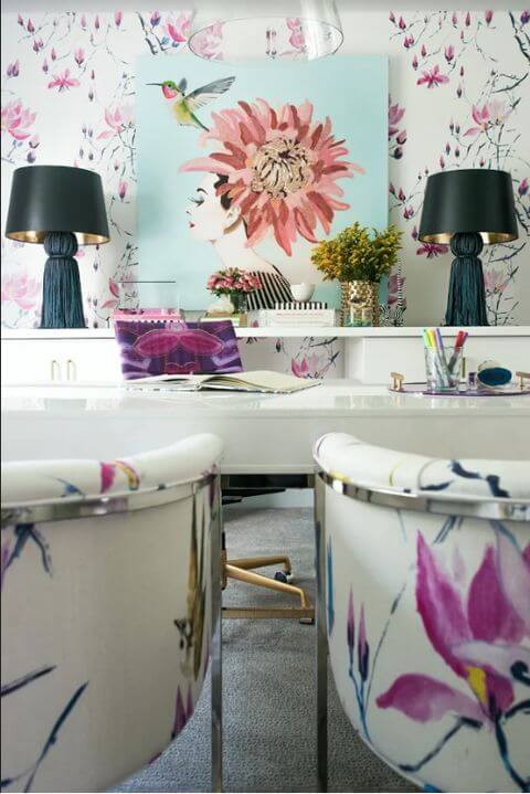 Home Decor workspace trends 2020