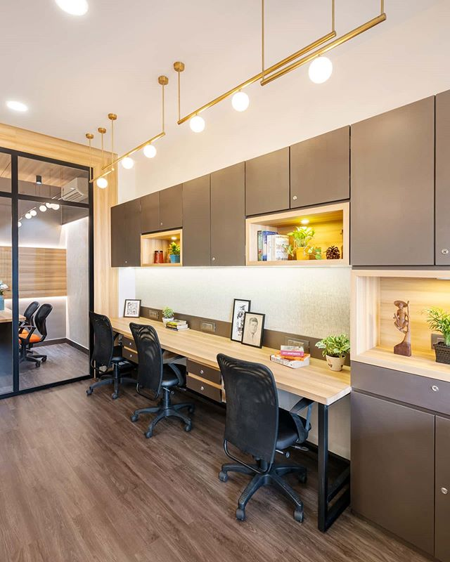Workplace Interior desgin