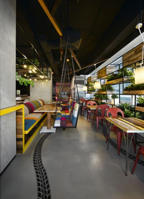 google workspace office spaces